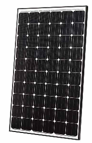 Motech XS60D3 270 Watt Solar Panel Module