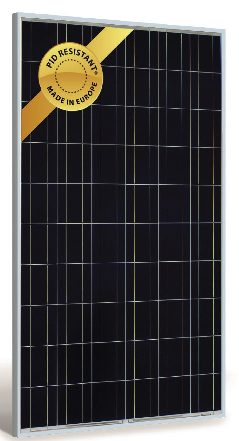 MPrime Solar M Series 3R PLUS 235 Watt Solar Panel Module
