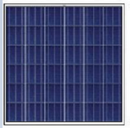 PV Power ECO 140 Watt Solar Panel Module