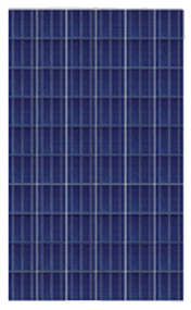 PV Power PVQ3 250 Watt Solar Panel Module