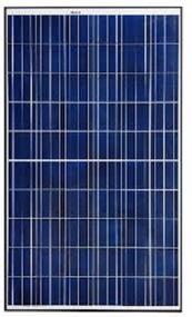 REC Peak Energy BLK REC260PE-BLK 260 Watt Solar Panel Module