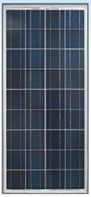 Reliance RS121125 125 Watt Solar PV Module