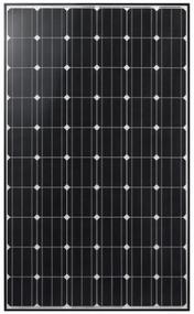 Ritek Solar MM60-6RT-265 265 Watt Solar Panel Module