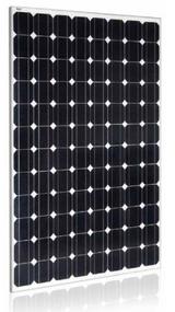 Solaria Energia S5M 245 Watt Solar Panel Module