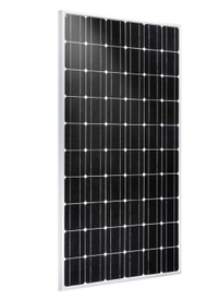 Solon Black 230/07 PLUS 245 Watt Solar Panel Module