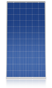 Canadian Solar MaxPower CS6X-310P 310 Watt Solar Panel Module
