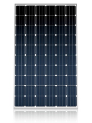 Canadian Solar Quartech CS6K-275M 275 Watt Solar Panel Module