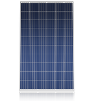 Canadian Solar Smart CS6P-260-P-SD 260 Watt Solar Panel Module