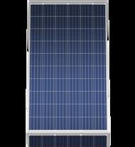 Canadian Solar Smart CS6P-265-P-SD 265 Watt Solar Panel Module