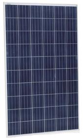 Jinko JKM265PP-60-4BB 265 Watt Solar Panel Module