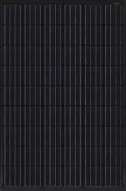 JA Solar JAM6-L-BK-54-250-PR 250 Watt Solar Panel Module