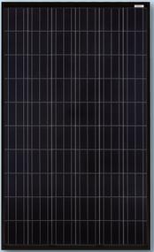 JA Solar Riecium JAP6-SE-60-270-4BB-RE 270 Watt Solar Panel Module