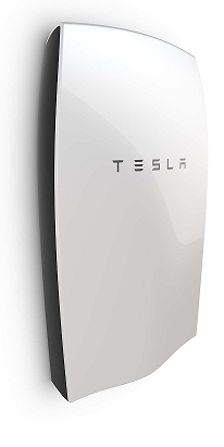 Tesla 6.4kWh Powerwall Battery