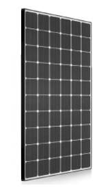 LG MonoX 2 LG285S1C-L4 285 Watt Solar Panel Module
