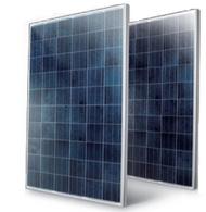 Phono Solar PS250P-20-U Onyx 250 Watt Solar Panel Module