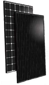 Auo BenQ GreenTriplex PM060M02 290 Watt Solar Panel Module