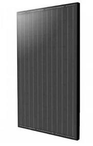 EGING PV EG-285M60-C Black 285 Watt Solar Panel Module