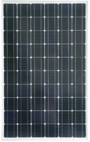 EGING PV EG-285M60-C Silver 285 Watt Solar Panel Module