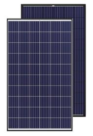 Trina Solar TSM-PC05A 250 Watt Solar Panel Module