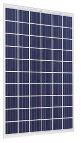 Trina Solar TSM-PEG5-265 265 Watt Solar Panel Module