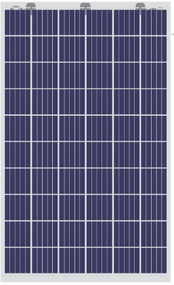 Trina Solar TSM-PEG5.07-255 255 Watt Solar Panel Module