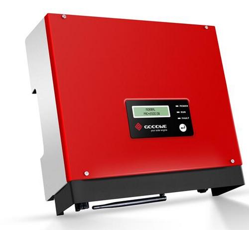 GoodWe GW3000-NS-10 3000W Single Phase Inverter (RS485)