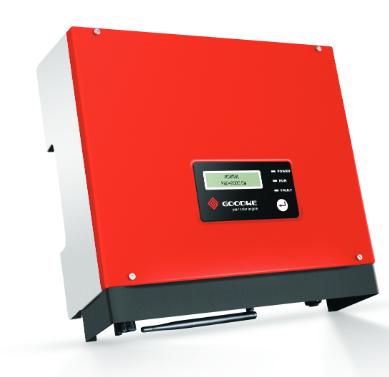 GoodWe GW1000-NS 1000W Single Phase Inverter (WiFi)