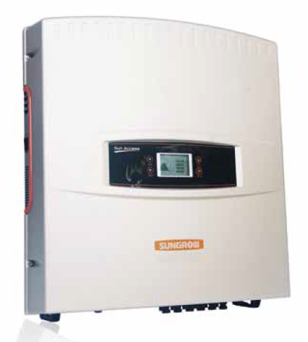 Sungrow SG 20KTL 20kW Three Phase Inverter