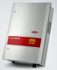 Fronius IG TL 3.0 3kW Single Phase Inverter
