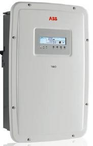 ABB TRIO 5.8-TL-OUTD 5800W Three Phase Inverter