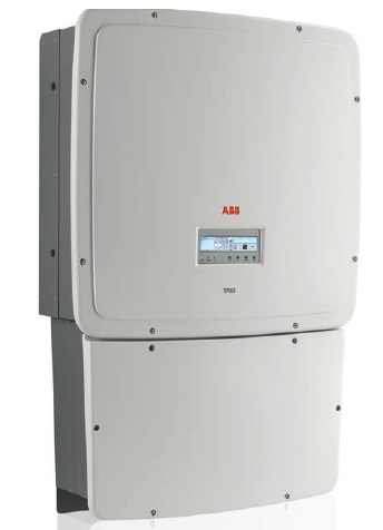 ABB TRIO-20.0-TL-OUTD-S2X 20000W Three Phase Inverter