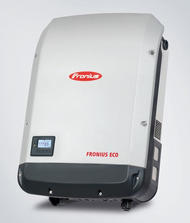 Fronius Eco 25.0-3-S 25kW 3-Phase Grid Connected Inverter
