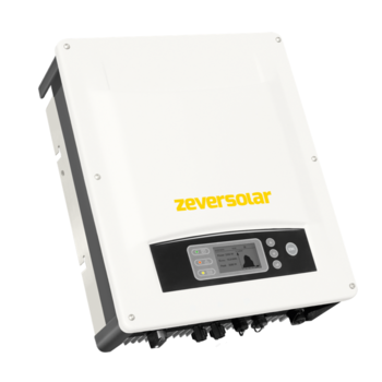 Zeversolar Evershine TLC5000 5kW 3-Phase Inverter