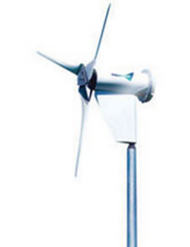 Kingspan Renewables KW3 2.5kW Wind Turbine