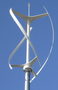 Quiet Revolution Qr6 7.5kW 7500 Watt Wind Turbine