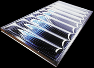 Filsol IR20 Solar Water Heating Panels