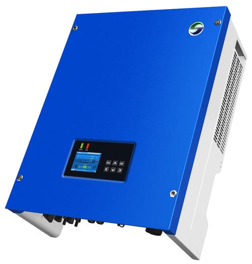 Samil Solarlake 8500tl Pm 8 5kw Three Phase Inverter