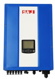 SAJ Suntrio TL6K 6kW Three Phase Inverter