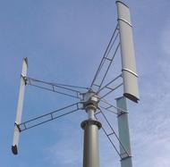 Ropatec SA40 10kW Wind Turbine