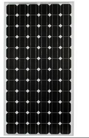 Anji AJP-S672-315 315 Watt Solar Panel Module