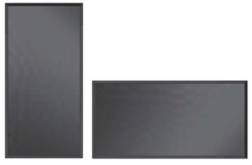 NIBE Solar FP215 P/PL Solar Water Heating Panels