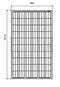 Astronergy ASM6610P-265 265 Watt Solar Panel Module
