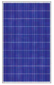 Daqo New Energy DQ235PSCa 235 Watt Solar Panel Module
