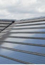 Solarcentury C21E 50 Watt Interlock Roof Solar Tile