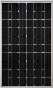 Gintech Energy M6-60-275 275 Watt Solar Panel Module