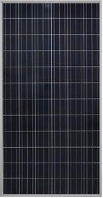 Gintech Energy GIN-P6-72-295 295 Watt Solar Panel Module
