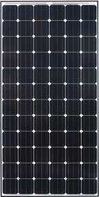Bisol XL Series 320 Watt Solar Panel Module