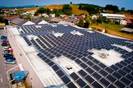 Bisol Premium BMO 250 Watt Solar Panel Module