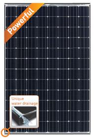 Panasonic VBHN320SJ47 320 Watt Solar Panel Module