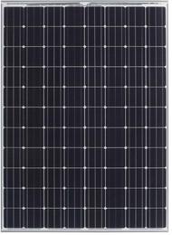 Panasonic VBHN294SJ45 294 Watt Solar Panel Module